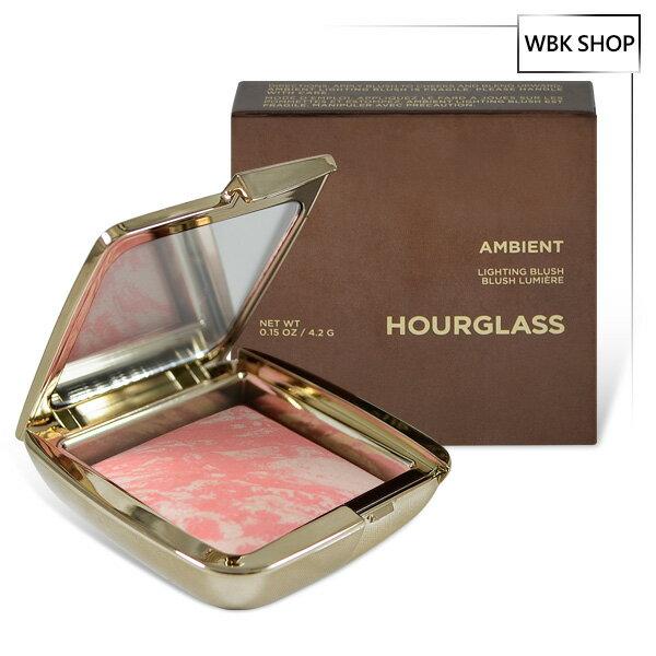 Hourglass 腮紅 4.2g - #Incandescent Electra (Ambient Lighting Blush) - WBK SHOP