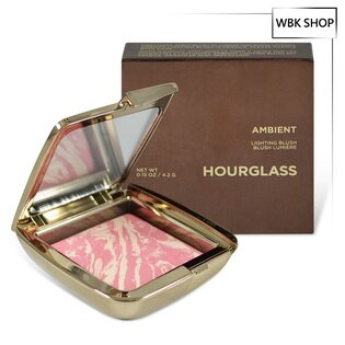 Hourglass 腮紅 4.2g - #Diffused Heat (Ambient Lighting Blush) - WBK SHOP