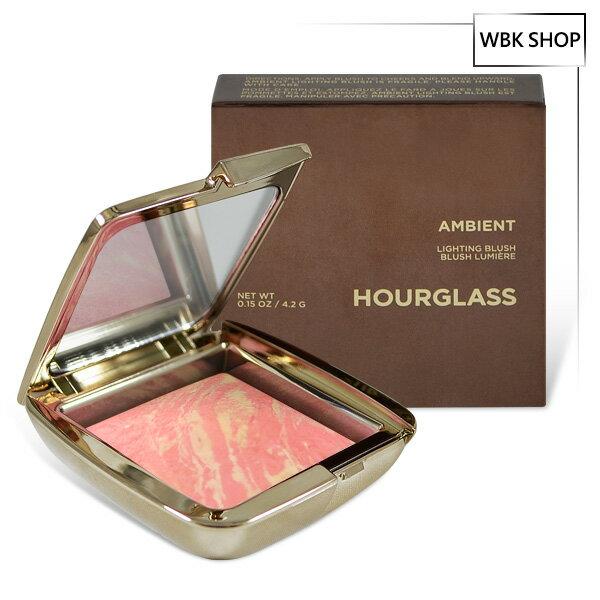 Hourglass 腮紅 4.2g - #Dim Infusion (Ambient Lighting Blush) - WBK SHOP