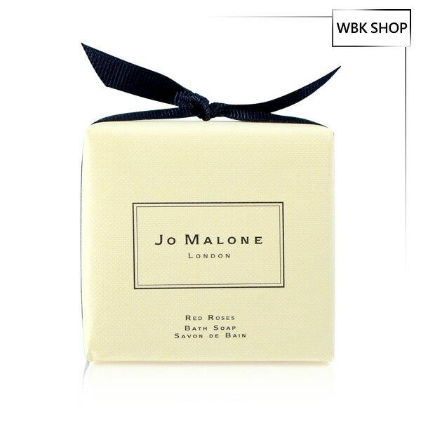 【WBK SHOP】Jo Malone 沐浴香皂 紅玫瑰 Red Roses Bath Soap 100g
