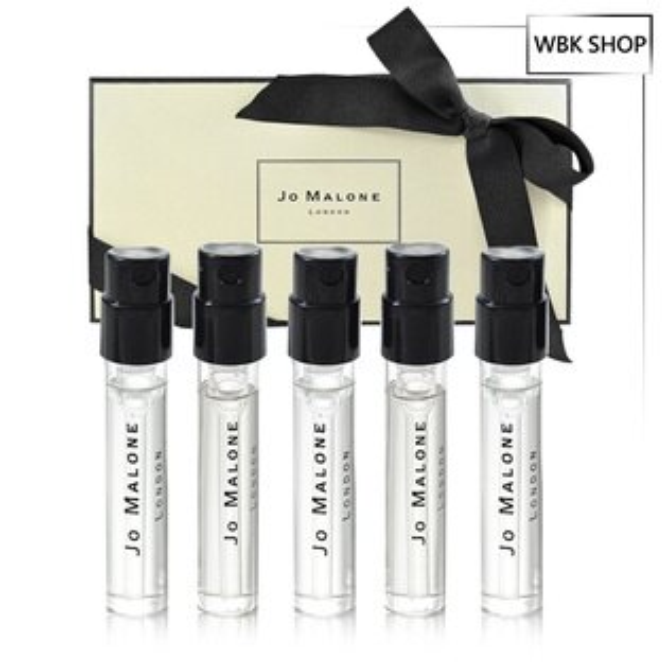 Jo Malone 英國經典香水 試管小香 1.5ml 全新原廠裸管 19種香味可選 - WBK SHOP