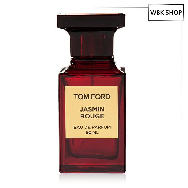 Tom Ford 胭脂茉莉 女性淡香精 50ml (Jasmin Rouge) EDP - WBK SHOP