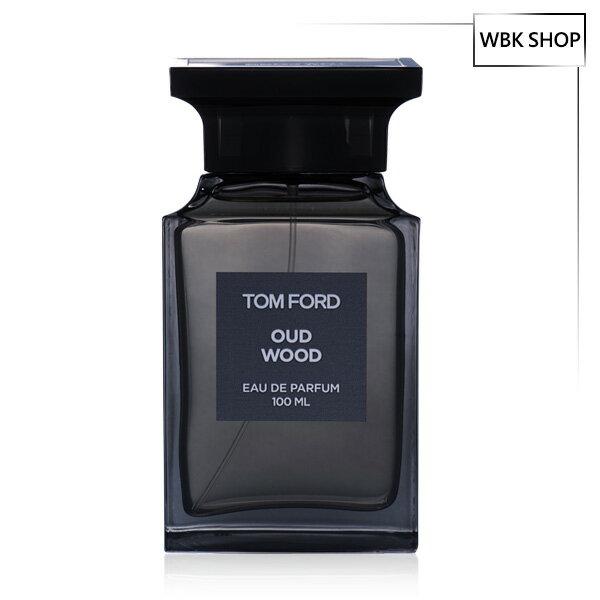 Tom Ford 沉香木質 Oud Wood 中性香水 EDP 100ml - WBK SHOP