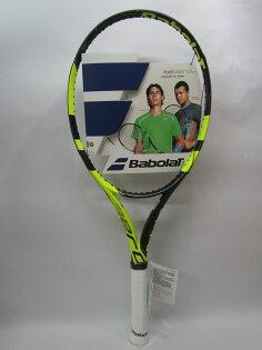 Babolat專業網球拍 Nadal款 Pure Aero Team 2016年款