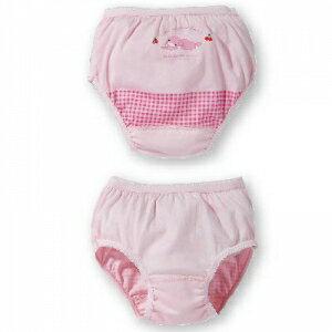 可愛女童內褲~3入 四種尺寸