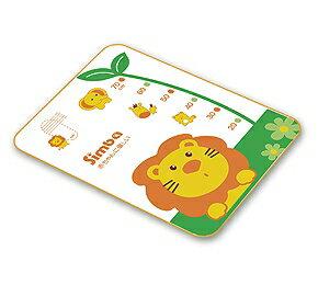 小獅王simba 嬰兒防水保潔尿墊