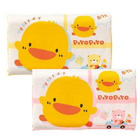 黃色小鴨 幼童波浪乳膠枕 兩色