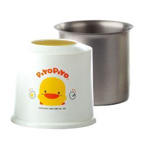 黃色小鴨 調乳器專用保溫容器