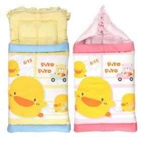 黃色小鴨 抱嬰被 兩色