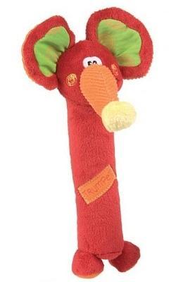 小馬  小象 啾啾布質玩具 ~  好康折扣