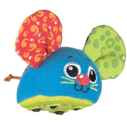 小老鼠滑行玩具車