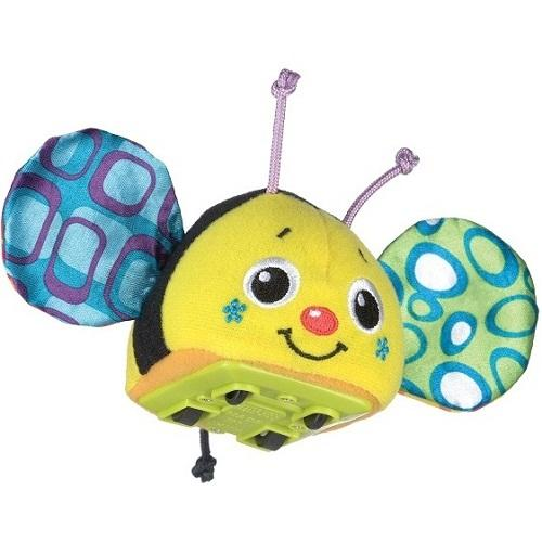 小蜜蜂滑行玩具車 ~  好康折扣