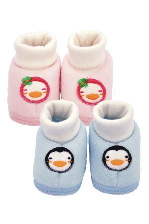 藍色企鵝 元氣寶寶鞋 ~  好康折扣