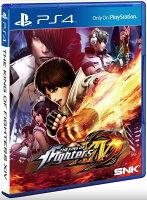 索尼推薦到PS4 遊戲片拳皇XIV 中文版 含初回特典及美術集【DR.K3C】