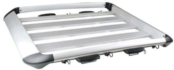 【RV運動家族】W0706 鋁合金車頂行李盤