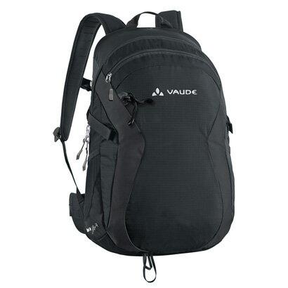 VAUDE Wizard 18+4 Cross Over Daypack (black) 0