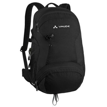 VAUDE Wizard 30+4 Cross Over Daypack (black) 0