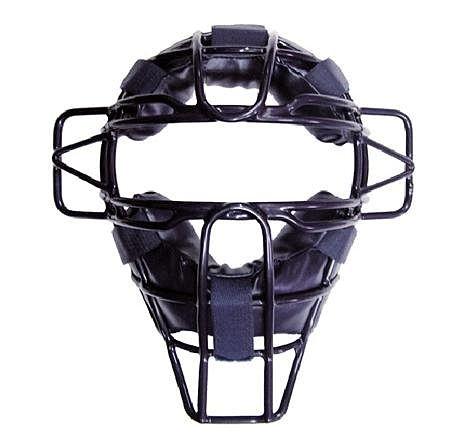 棒球世界 Brett 布瑞特 兒童用捕手面罩 BM-55E 深藍色