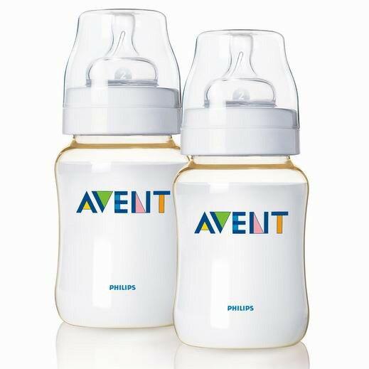 Philips Avent 新安怡 - PES防脹氣奶瓶 260ml (2入裝)