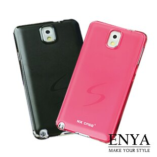 Samsung Note3 NX-CASE 清透系列 手機殼 Enya 恩雅(郵寄免運)