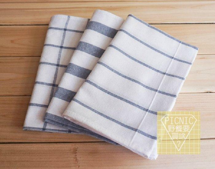 ~野餐要買啥~Zakka日式雜貨純棉防水隔熱野餐墊桌墊擦手巾