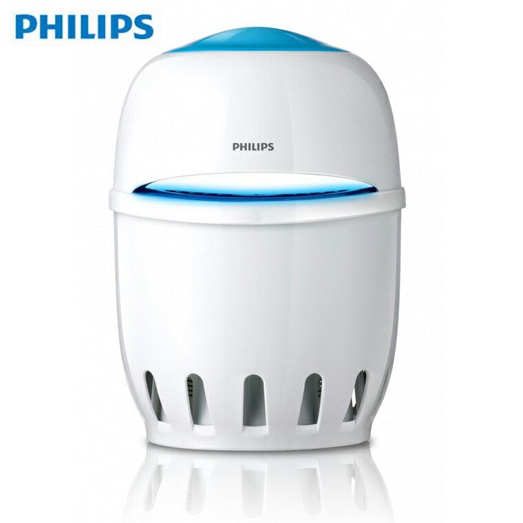 PHILIPS 飛利浦22W吸入式捕蚊燈F600W **免運費**