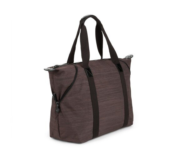 OUTLET代購【KIPLING】旅行袋 斜揹包 肩揹包 媽媽包 咖啡色 1