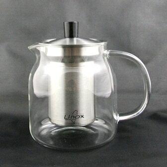 【珍昕】 Modern花茶壺 700 ml
