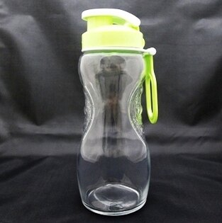【珍昕】 流線玻璃瓶