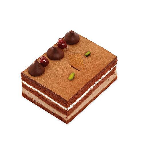 【糖村SUGAR & SPICE】櫻桃巧克力蛋糕( 12 x 9cm)