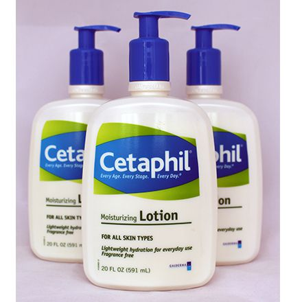 【敵富朗超巿】Cetaphil舒特膚-溫和乳液Moisturizing Lotion 591ml - 限時優惠好康折扣