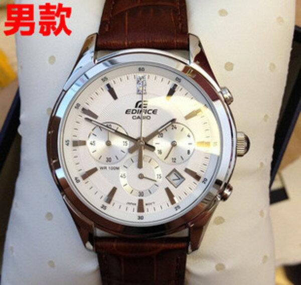 原廠天使情人卡西歐手錶女表皮帶手錶情侶
