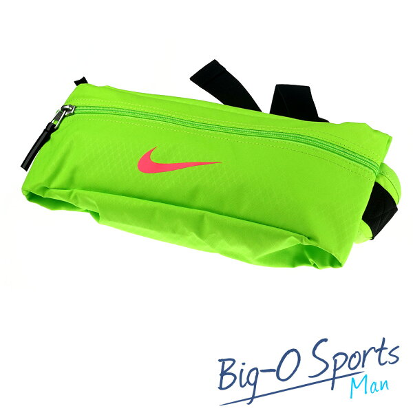 NIKE 耐吉 NIKE TEAM TRAINING WAISTPACK   運動腰包 BA4925356 Big-O Sports