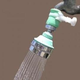 多功能淨化廚衛寶 節水水龍頭 淨水器