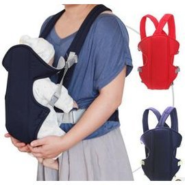 秋冬季透氣多功能嬰兒背帶 寶寶背袋 雙肩抱袋-7701002