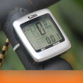 【碼表-S568】無線背夜光單車配件自行車碼表公路山地車里程表-5501001