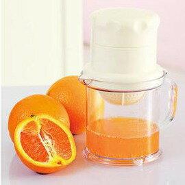 簡易手動榨汁器 榨汁機 萬能疏果榨汁機 榨水果機~7701006 ~  好康折扣