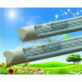 【LED植物補光燈管-壯苗助長-吸頂式-T8-7W-144燈珠-30mm*0.6米*高30mm-1支/組】花卉蔬菜苗葉期水培蔬菜-5101012
