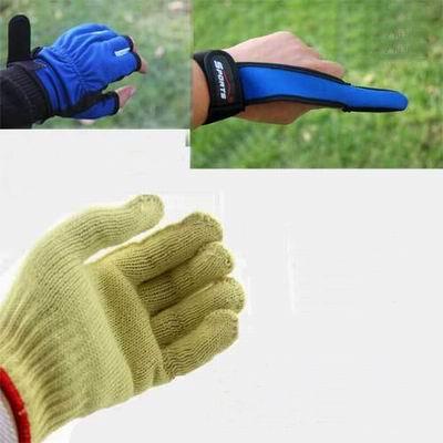 【風箏手套-單指二指多指可選-1款/組】防割手套凱夫拉勞保手套保護您的雙手,多款可選-30012