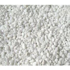 小白石子 彩石 園藝用品 盆栽表面覆蓋 小魚缸美化 裝飾/6包裝-7901002
