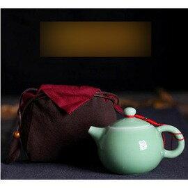 【手工布袋-單壺布袋-長12*寬8*高10cm-2個/組】麻布壺袋 茶具旅行收納袋 便攜茶壺袋 茶杯袋 茶道零配 布袋,多款可選-7501021
