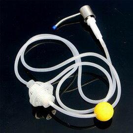 【釣魚吸水器-大沙頭釣箱使用-水管2M-1套/組】抽水器 取水器 打水器 吸水機 取水機 抽水機-76019