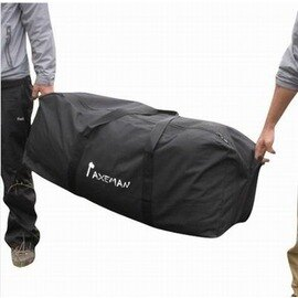 【戶外旅行裝備袋-S-70*30*26cm-1套/組】1000D防水牛津布 自駕車 戶外旅行 托運袋旅行袋 超大容量帳篷收納袋-76012