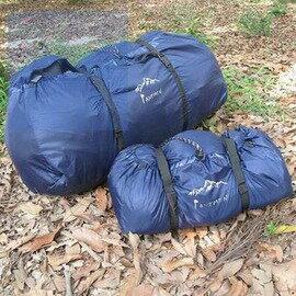 【多用壓縮馱包-XS號-45*20*20cm-1個/組】適合收納帳篷小睡袋衣物可壓縮多用馱袋登山包飛機托運袋馬背馱包帳篷睡袋背包罩-76012