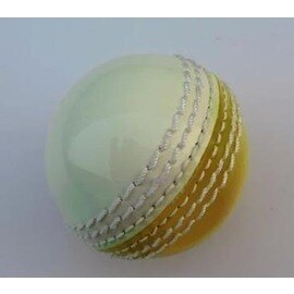 【板球-PU皮-9英寸直徑7.2cm-1個/組】紳士的運動 手工縫線板球 適合訓練或比賽-56005