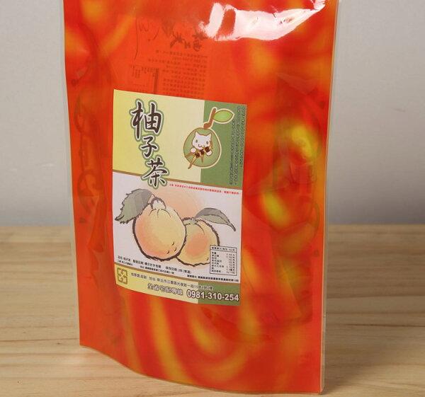 【柚蔘園】柚子茶-3g*15入/袋