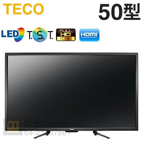 [可以買]TECO 東元( TL5000TRE )50型【低藍光LED】液晶顯示器《送基本安裝、舊機回收》