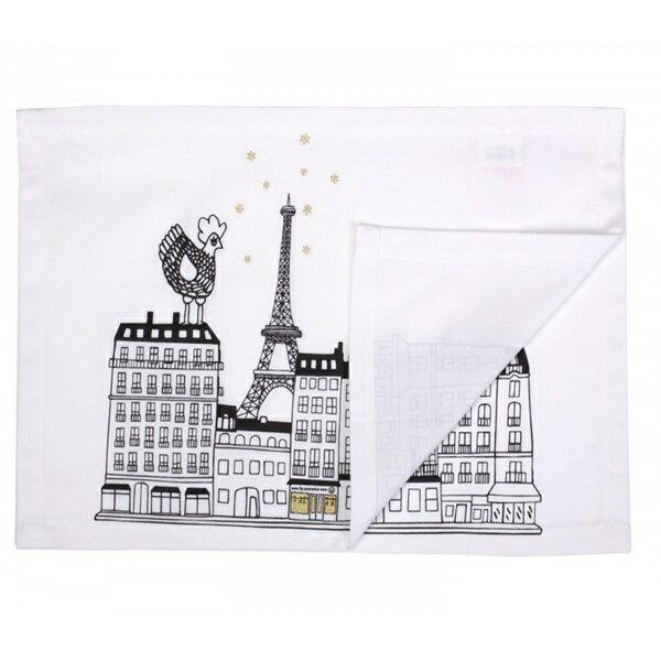 《法國 La Cocotte Paris》餐墊 Paris 1