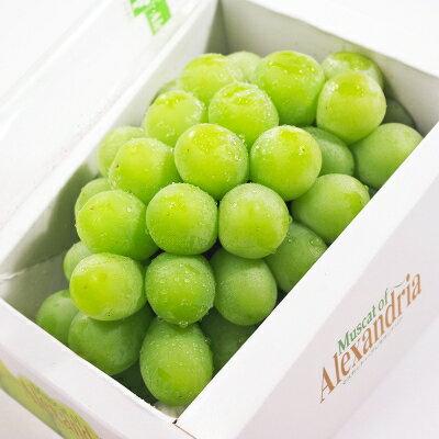 【免運】超甜無籽麝香葡萄二串裝 宇麒嚐鮮 1