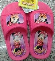 『121婦嬰用品館』米妮拖鞋涼鞋 - 15號 0